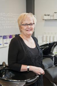 Annemarie van Dulkenraad