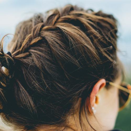 Haar styling workshops Corina's Haarmode